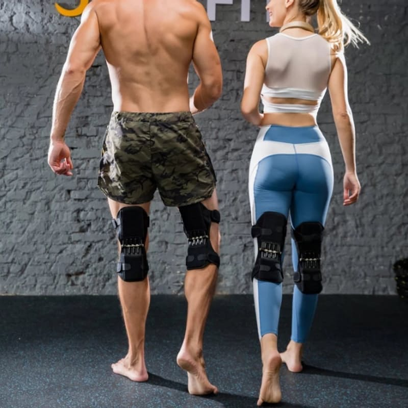 Leg & Knee Braces for Joint Support & Protection