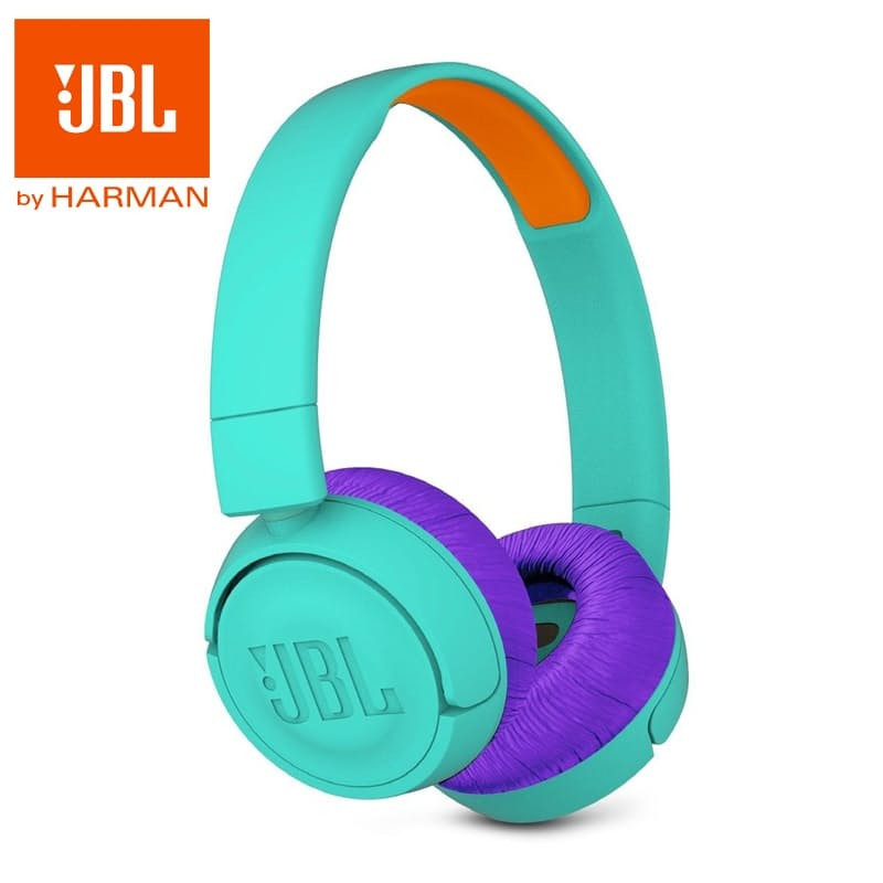 JR300 Bluetooth Kids Headphones