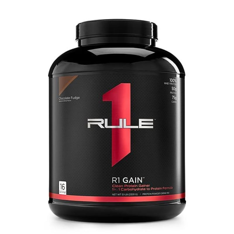 R1 Gain (High-Protein Lean Gain Formula) 16 Servings