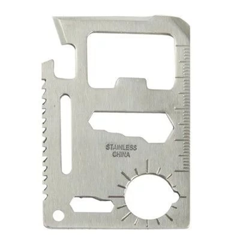 Card Size Multi-Tool