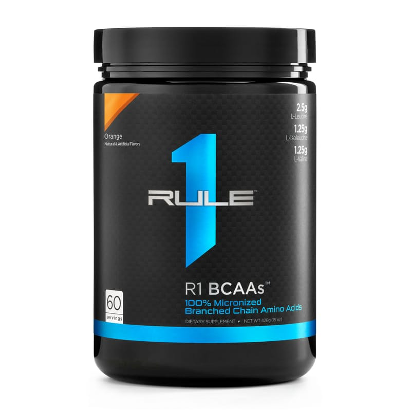 R1 BCAAs (Branch Chain Amino Acid Formula) 60 Servings