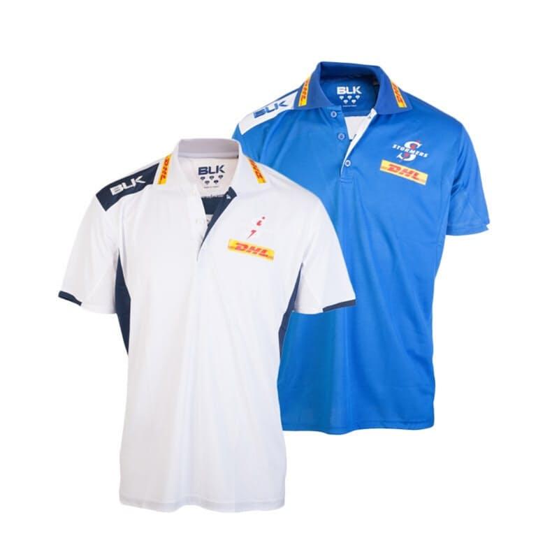 Men's Tek VI Polo Shirt