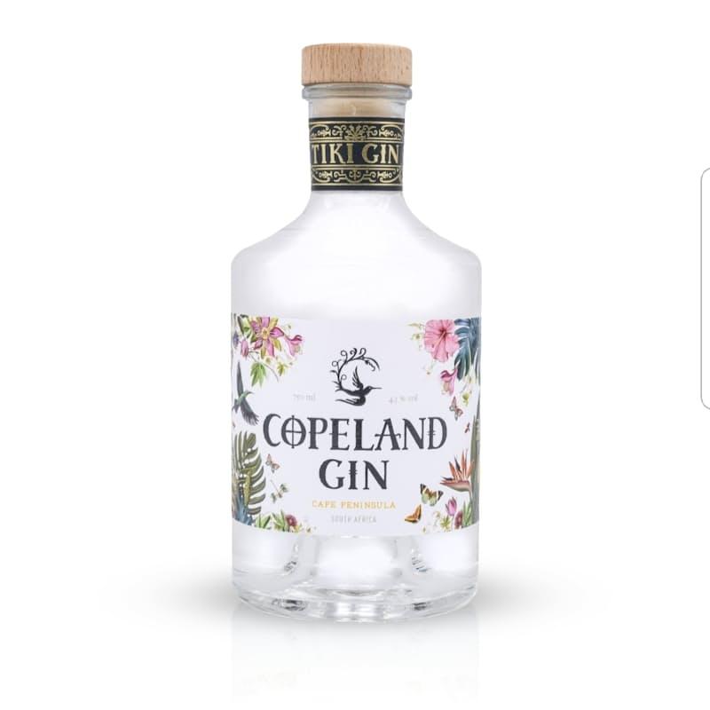 750ml Tiki Gin