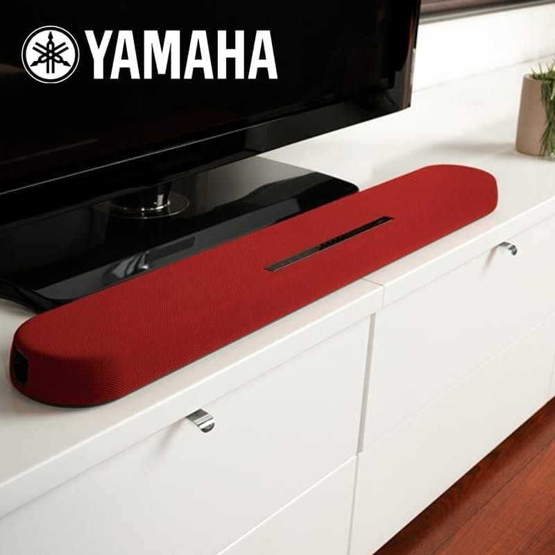Wireless Bluetooth Sound Bar with Built-in Subwoofers