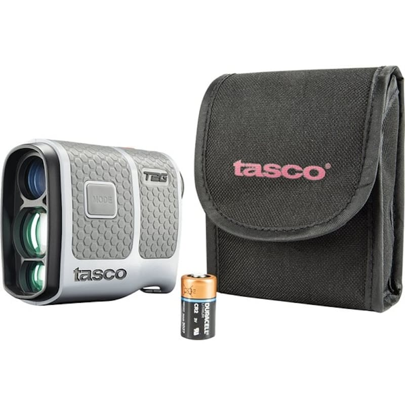 Tee-2-Green Golf Laser Rangefinders With 5x Magnification