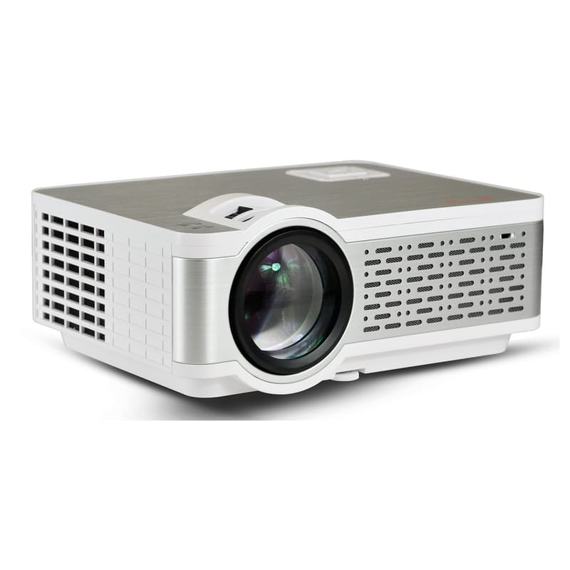 1500 Lumens HD Home Projector