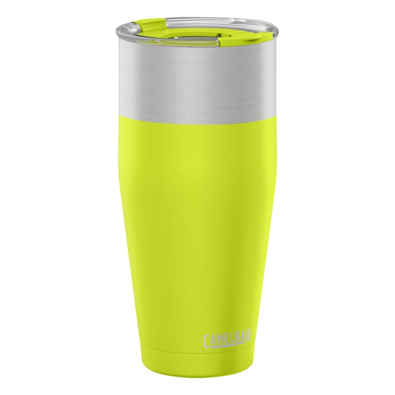 900ml Electric Kickbak Stainless Steel Vacuum Insulated Travel Mug with Splash Proof Lid