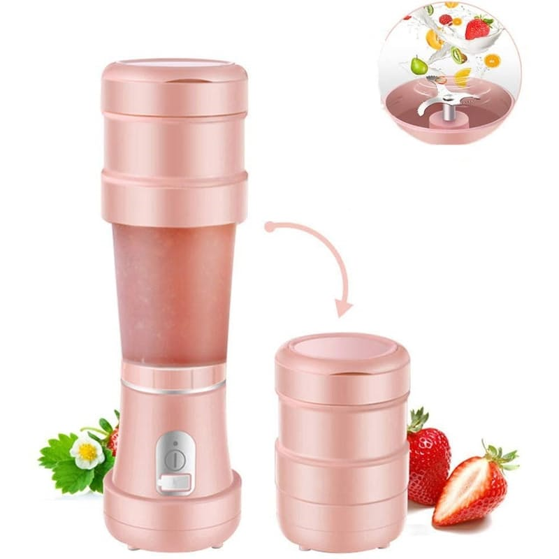 Collapsible Portable Smoothie Maker