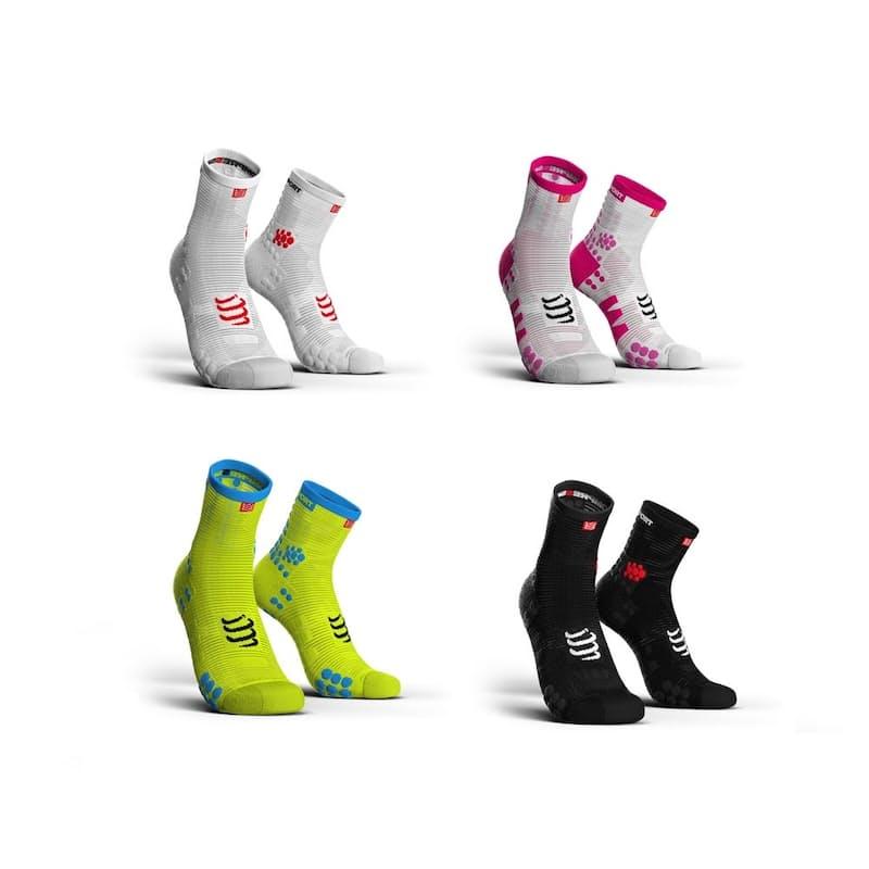 Multisport High Cut Compression Socks V3