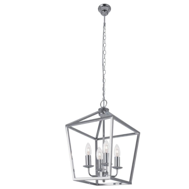 Birdcage Pendant Light