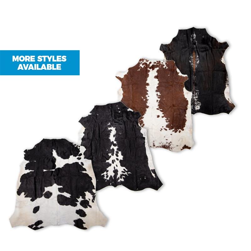 A-Grade Nguni Cow Hide Rugs