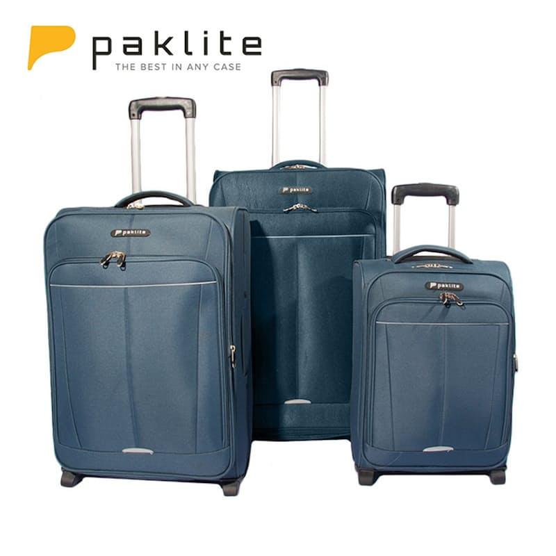 Superlite 2-Wheel Trolley Case