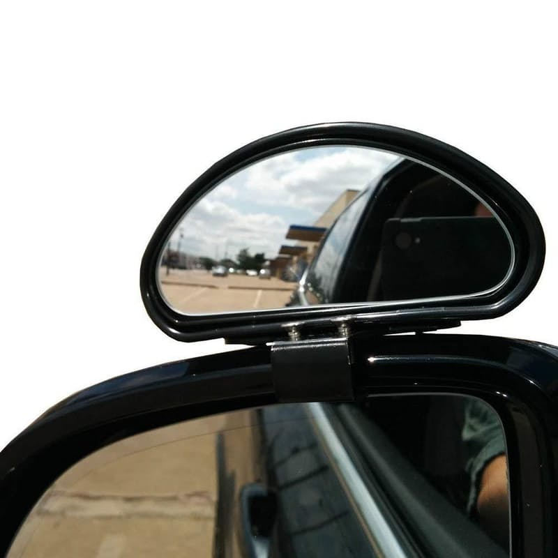 ClearZone Blind Spot Mirrors