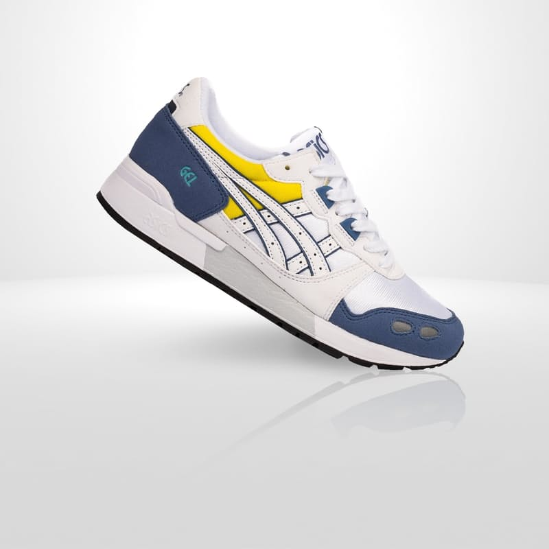 Ladies Gel Lyte Trainers