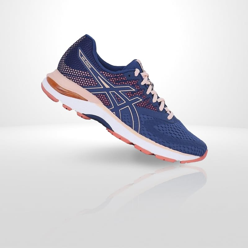 Ladies Gel Pulse 10 Running Shoes (Only Available in UK4)