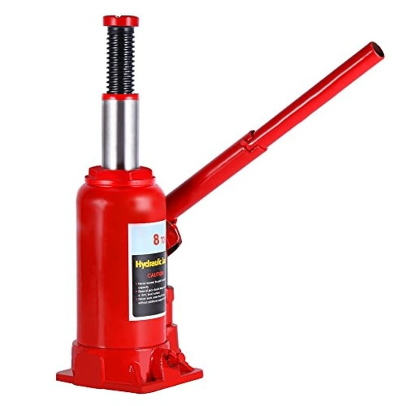 8 Ton Hydraulic Jack