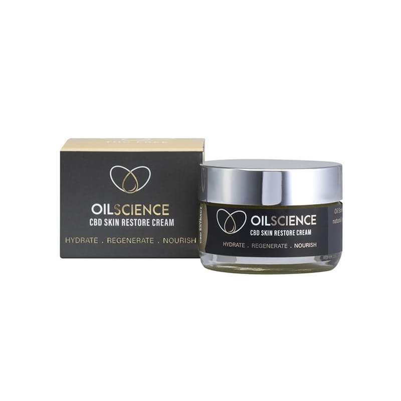 50ml CBD Skin Restore Cream