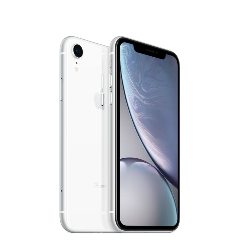 iPhone XR 64GB Smartphone  (Grade A refurbished)