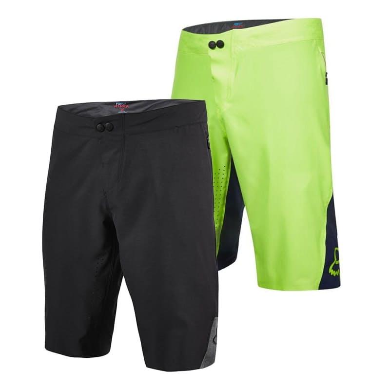 Men's Attack Trail Shorts