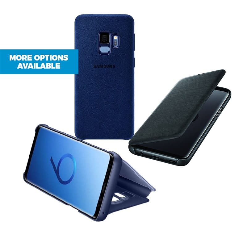 Original Covers For S9 and S9 Plus