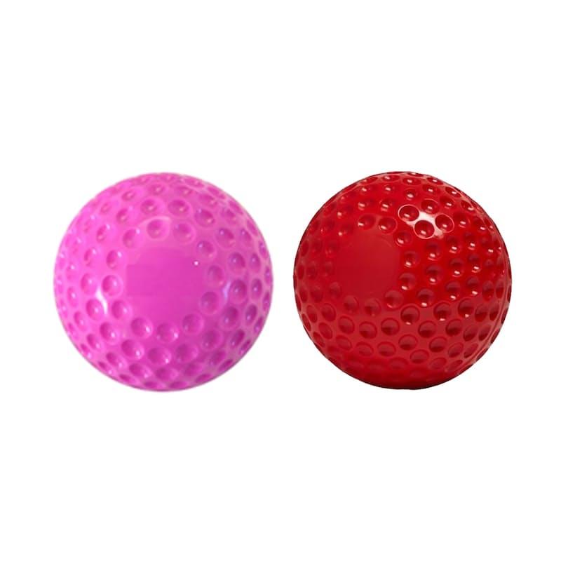 Box Of 6 Bowling Machine Balls