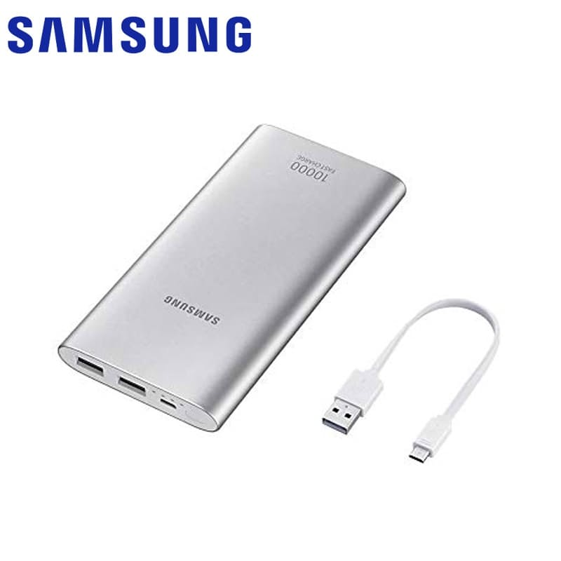 10000mAh Fast Charge Power Bank