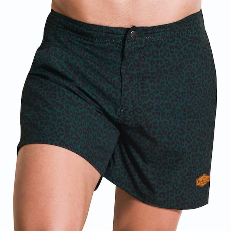 Men's Premium Printed Swim Shorts (New Range)