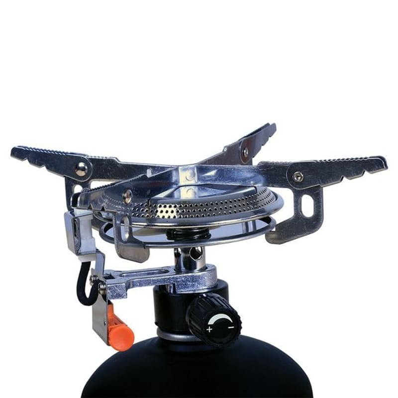 Firestorm Portable Gas Stove (Great for Load Shedding or Camping)