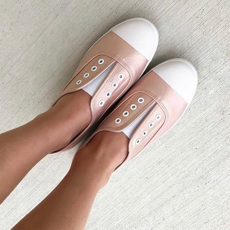 Ladies Cosmos Sneaker