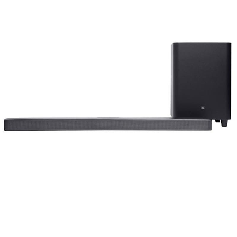 5.1 Channel Soundbar with MultiBeam™ Sound Technology