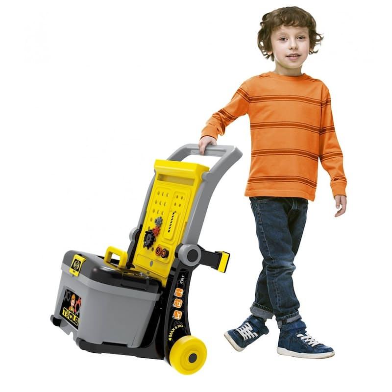 Kids Super Play Box Repair Shop