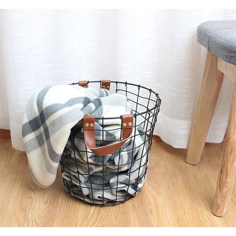 Multi-functional Storage Basket