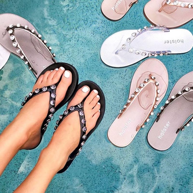 Ladies Waikiki Sandal