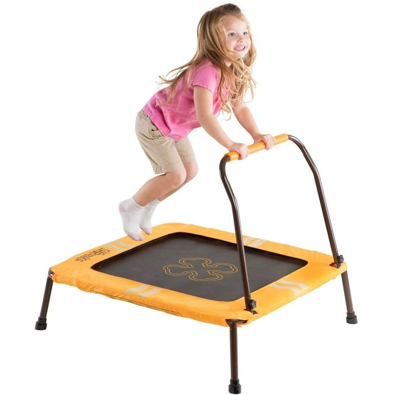 Kids Safety Trampoline