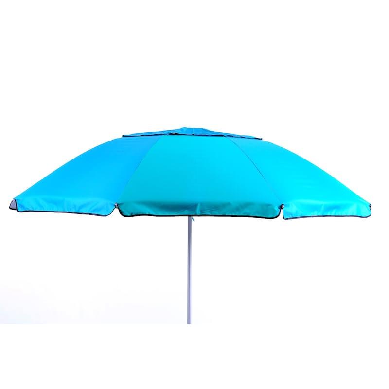 2.15m Aluminium Beach Umbrella