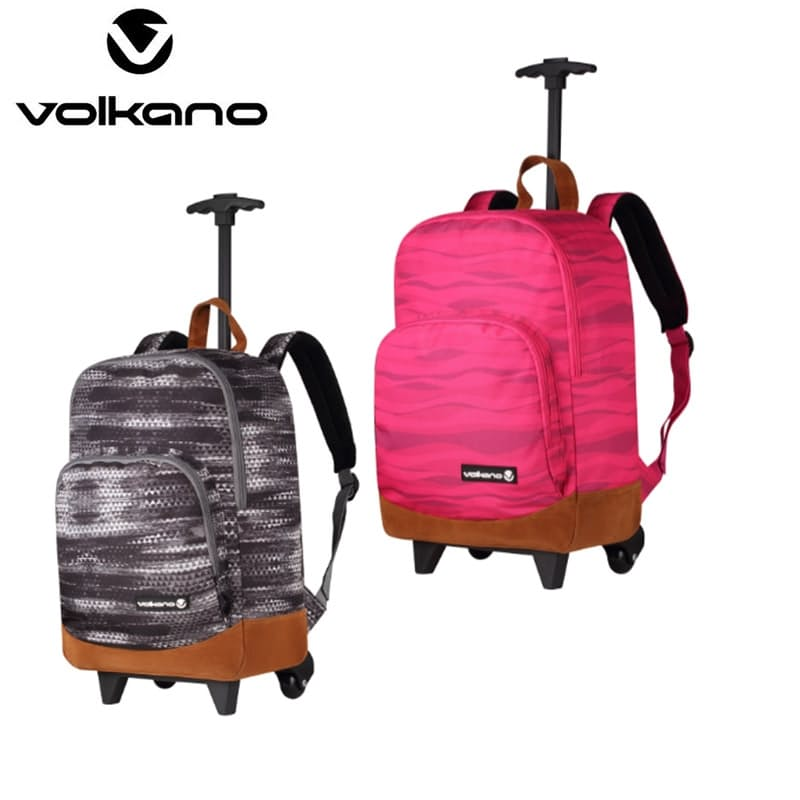 Diva Trolley (Grey or Pink)