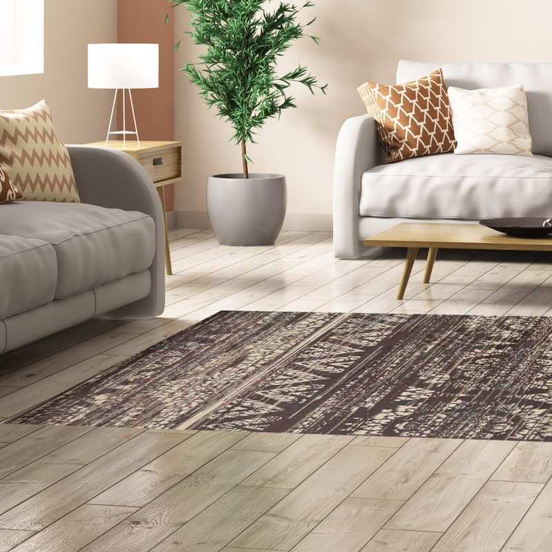 Sierra Collection Indoor Rug