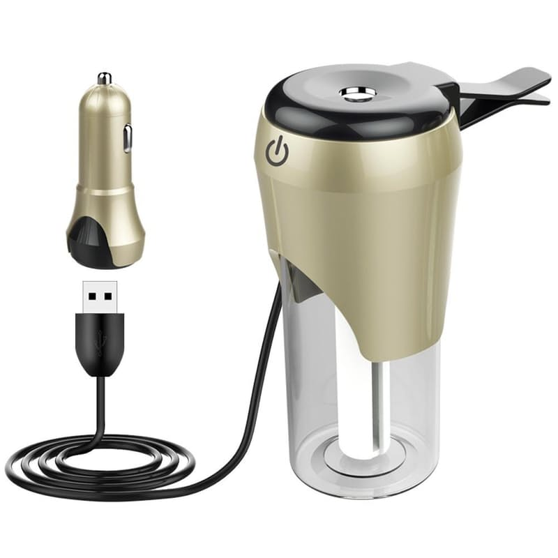 Car Humidifier with Charger