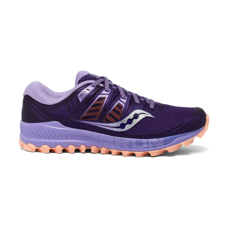 Ladies Peregrine ISO Trail Running Shoes