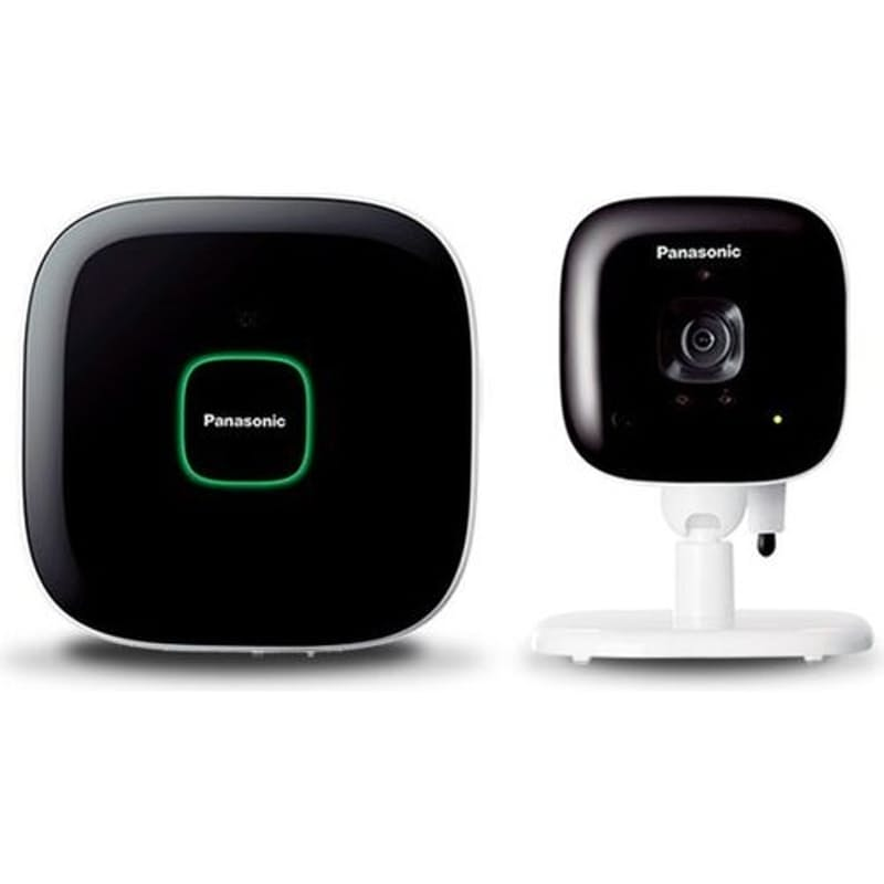 Wi-Fi Indoor Home Surveillance Kit