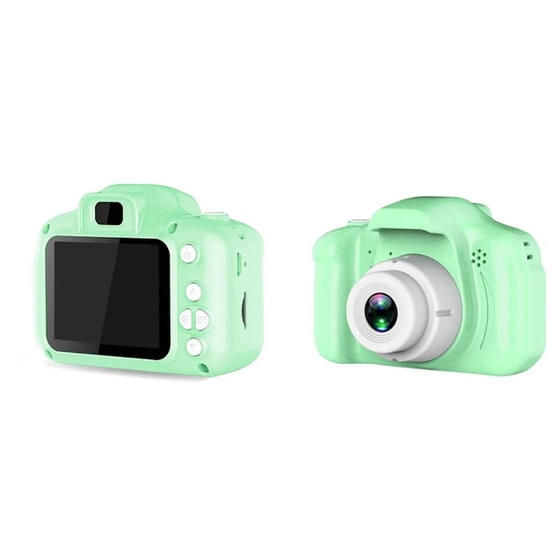 Children's Mini Digital Camera with 32GB SD Card