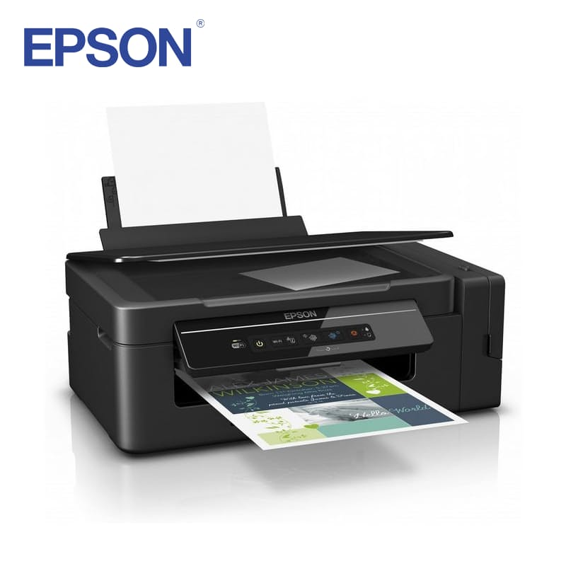 ITS L3050 3-in-1 Wi-Fi Printer (Slightly Damaged Packaging)