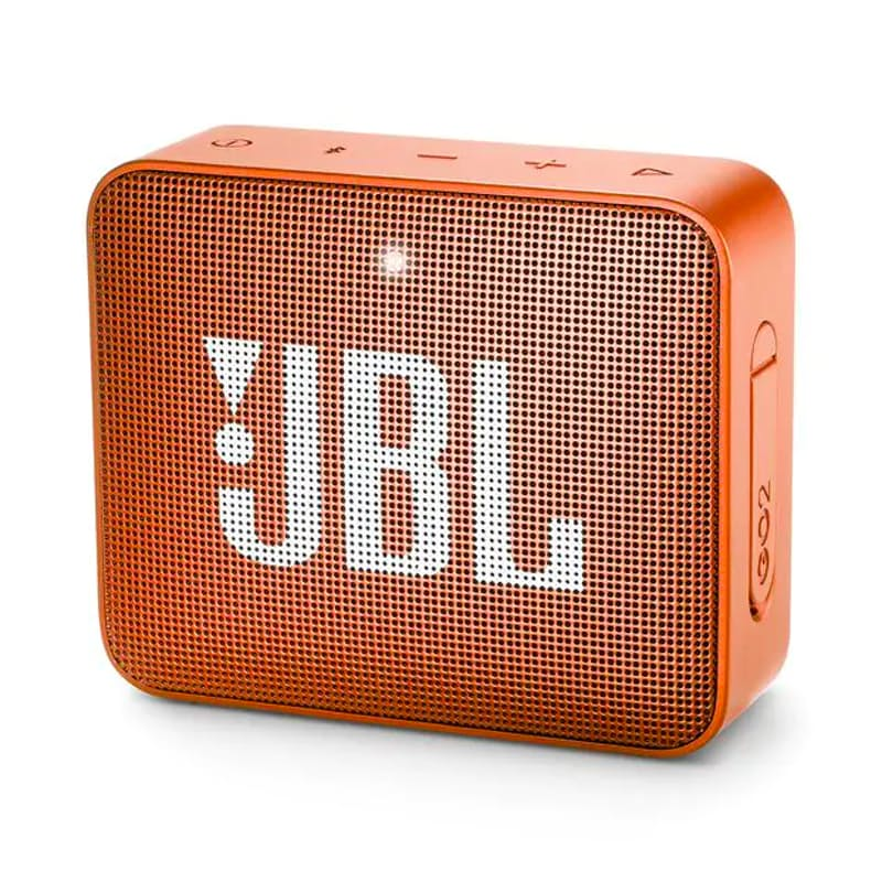 GO 2 Portable Bluetooth Speakers