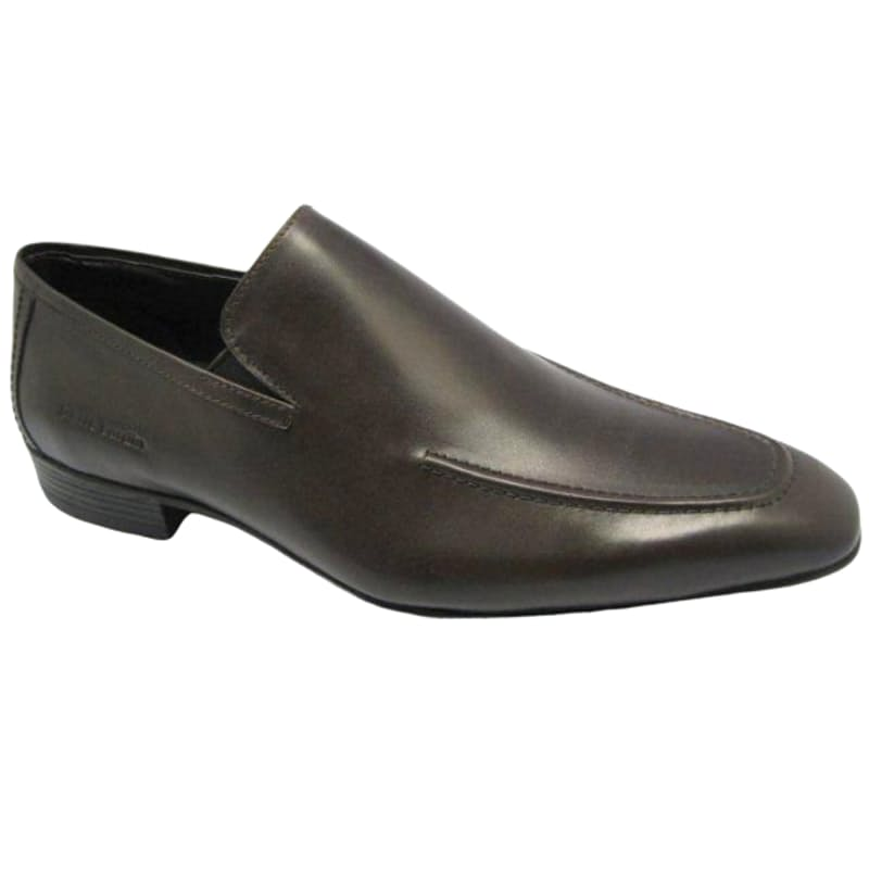 Men's Classic Slip-on Leather Shoe (More Colours Available)