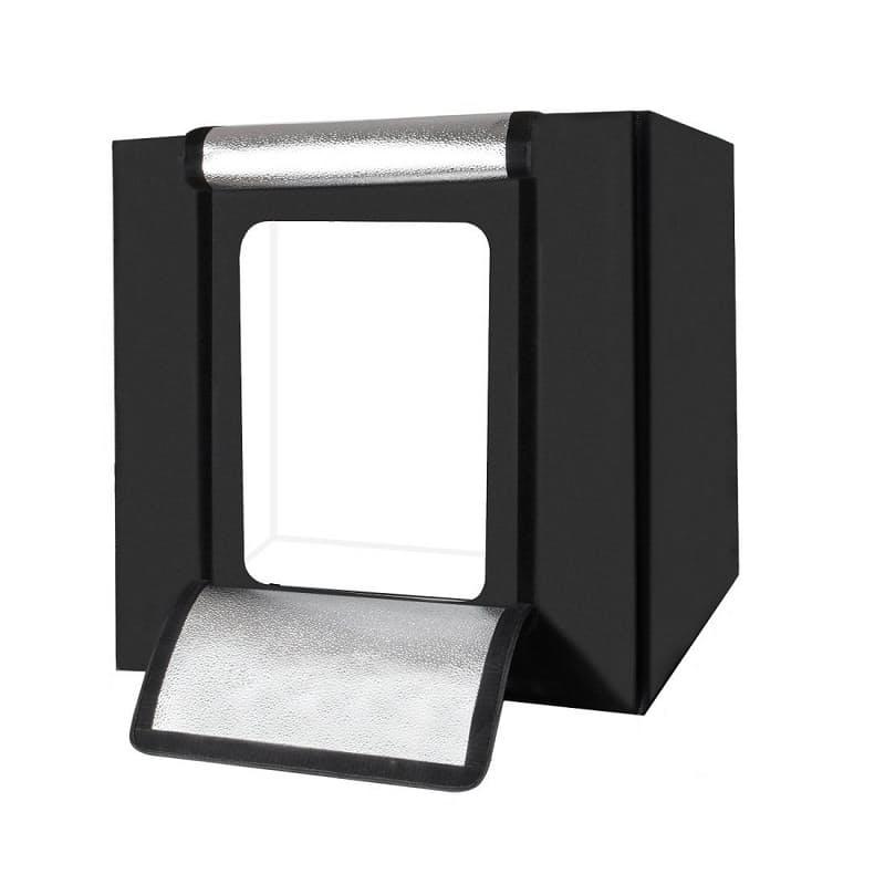 40% off on Puluz Portable Photo Studio Light Box (80 x 80 ...