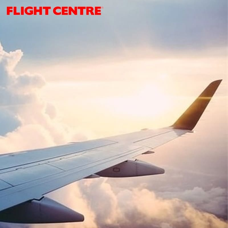 Vouchers for Flights/Holidays to the Value of R350 or R700
