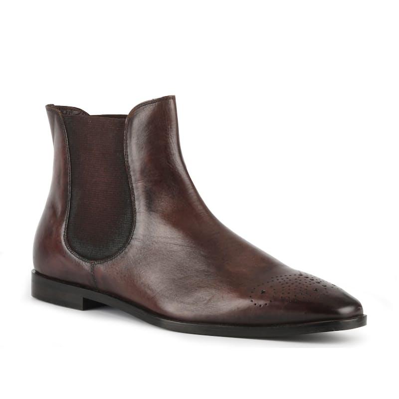 Men's Genuine Leather Donatello 1 Shoes