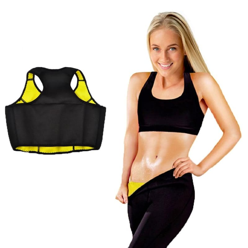 Body Shaping Thermo Wear Vest