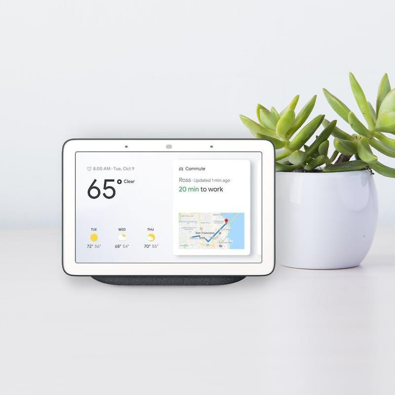 Home Hub Smart Home Controller