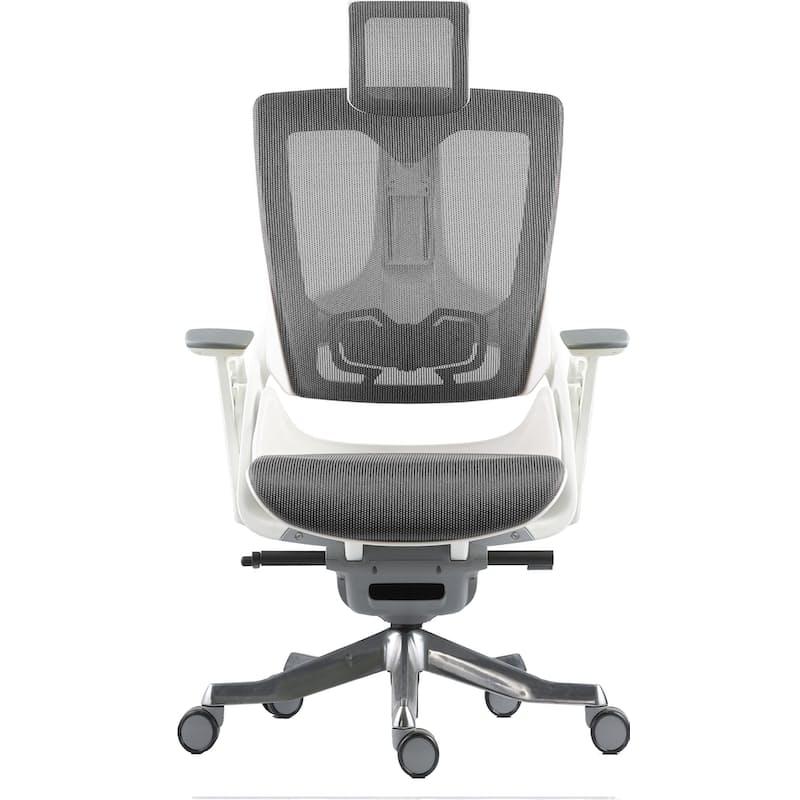 Ergonomic Office Chair (Mesh/Fabric Seat Options)